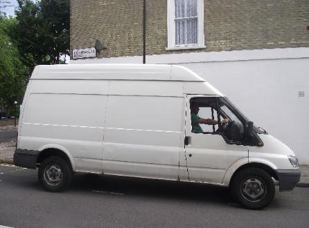 uxbridge man and van